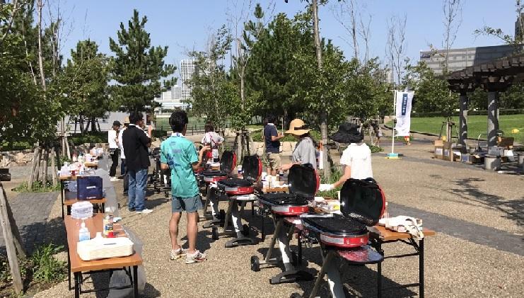 20170915-BBQ訓練②.jpg